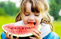 Infância: fase ideal para consolidar bons hábitos alimentares