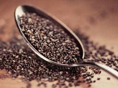 """Alerta: Consumo de """"Sementes de Chia"""" pode Causar a Morte Através de Oclusão Intestinal"""