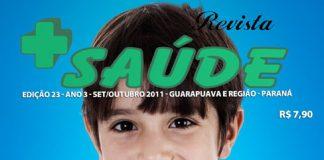 Revista + Saúde - Setembro/Outubro 2011