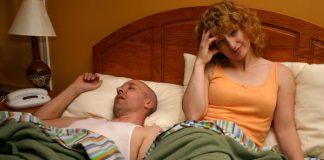 O ronco é responsável por ocasionar vários problemas, entre eles o incomodo familiar e social