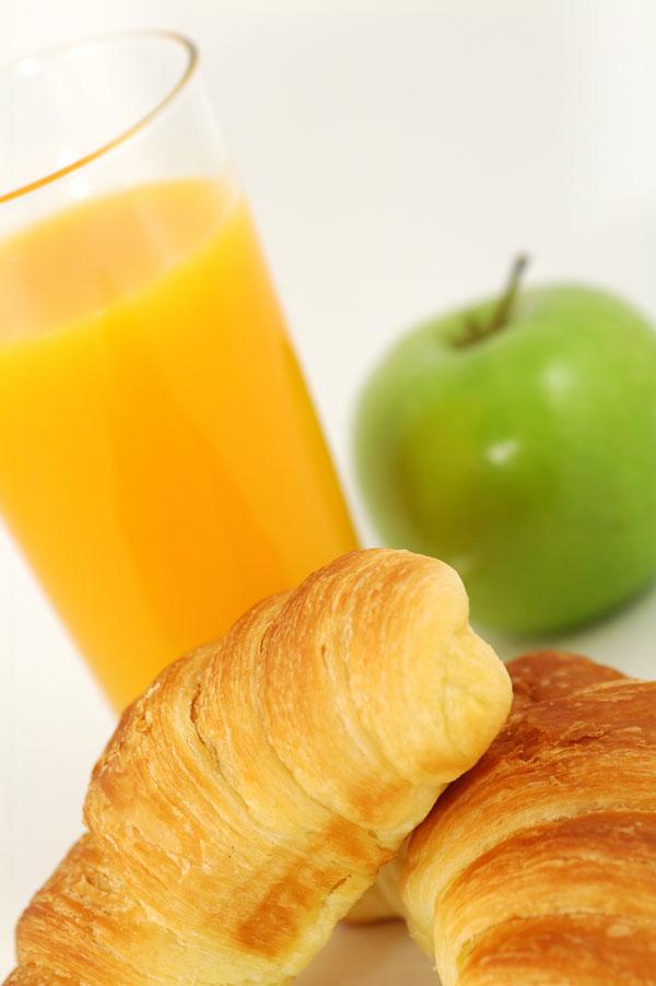 Dê mais importância para a principal refeição do dia – o café da manhã.