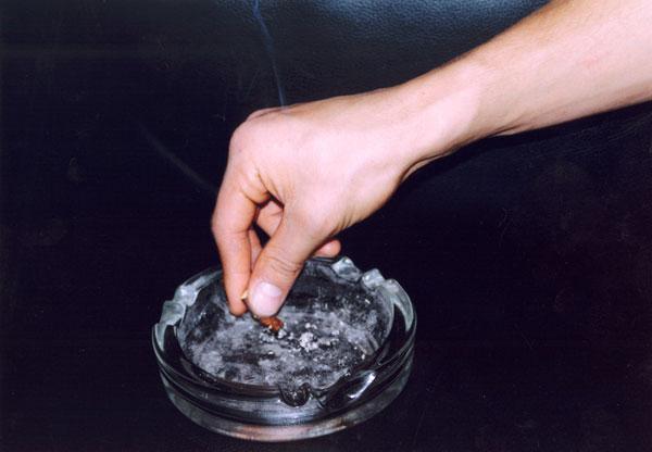 Dicas para abandonar o cigarro!