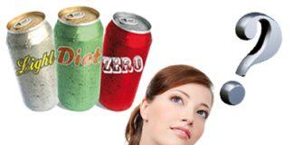 Light Diet e Zero