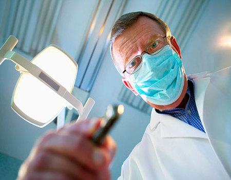 Fobia de dentista