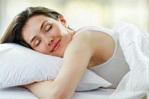 Você sabe a temperatura ideal para o seu sono?